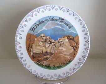 Souvenir, Mount Rushmore National Monument, Black Hills South Dakota