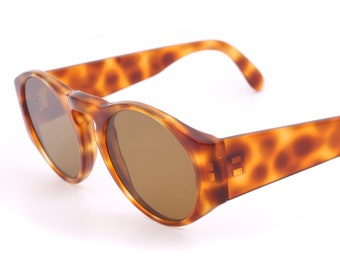 Vintage unusual sunglasses made in France 70's