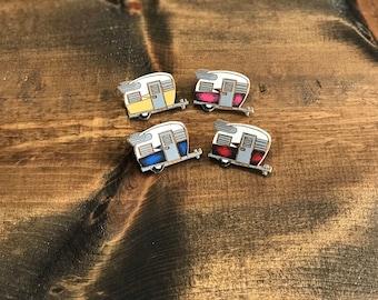 Shasta trailer Pins