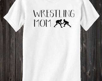 Wrestling Mom Shirt, Wrestling Dad Shirt, wrestling mom, wrestling dad, wrestling shirt, wrestling, mom shirt dad shirt, sports mom, dad