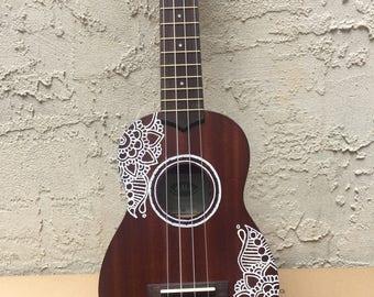 Soprano Kala ukulele