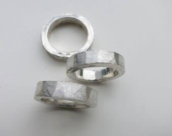 "Rings ""Carlos"""