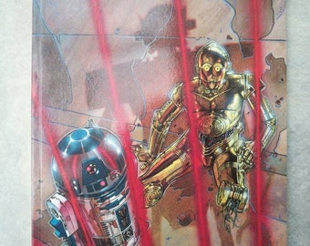 Star Wars Droids Graphic Novel