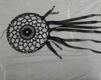 Boho Decor Handmade Dream Catcher 12 Inch