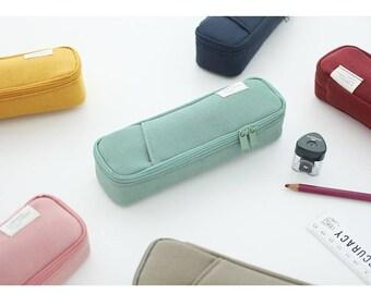 Pocket Pencil Case v.3 Pen case Pencil Pouch Pencil Box Bag School