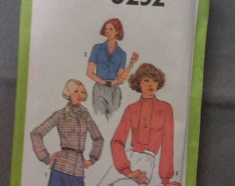 Simplicity Pattern Size 14 Miss No. 8252