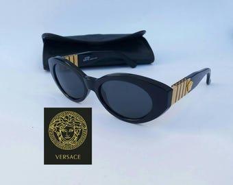 Gianni Versace Vintage Sunglasses