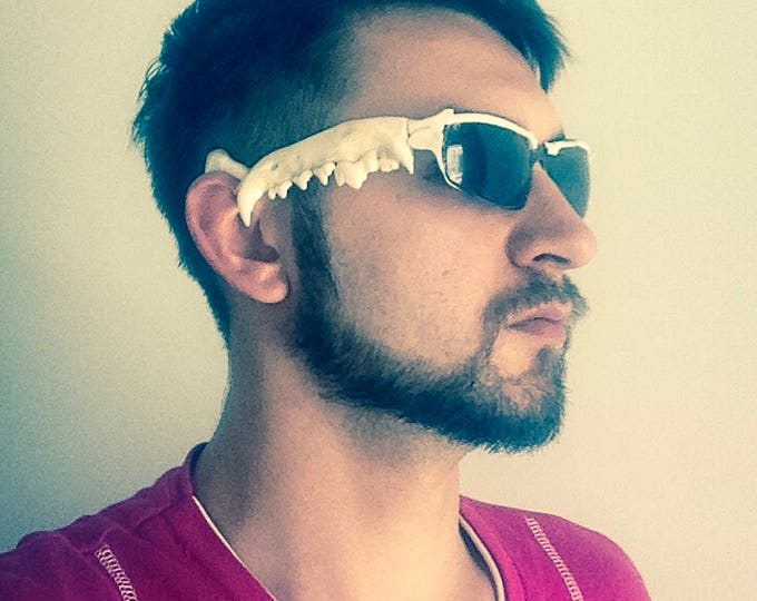 Bone sunglasses are open to order! Make your choice