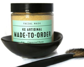 Made-To Order Mask Kit