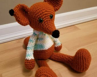 Vincent, the Fox