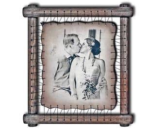 10th ANNIVERSARY GIFT 10th Wedding Anniversary Aluminium Tin Anniversary Gift Tenth Anniversary Gift 10 Year Anniversary Ten Anniversary