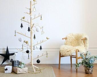 Art de la table et décorations de Noël