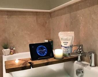 Bath Caddy | Etsy