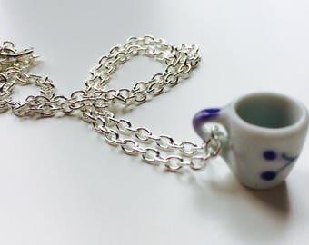 Mug | Tea Cup | Ceramic | Vintage Style | Retro | Cute