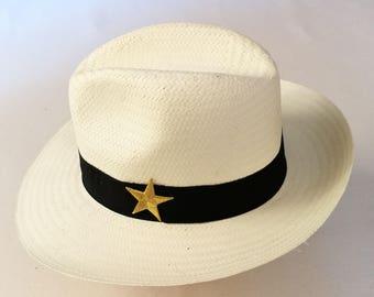 Indiana Star hat