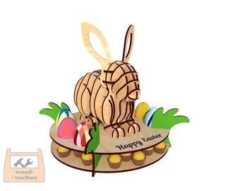 Easter Bunny - Digital files