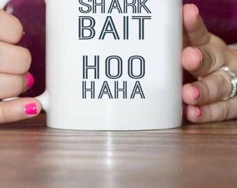 Mug- Disney- Nemo- Shark Bait Hoo Haha