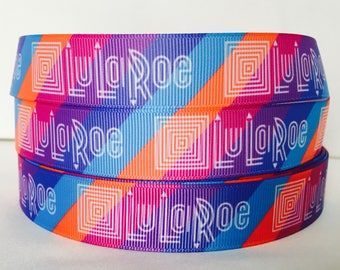 5 YDS LuLaRoe Ribbon - LLR