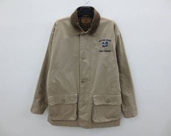 Yankees Jacket Men Size L Vintage New York Yankees Coat Yankees Vintage Casual Jacket World Champions
