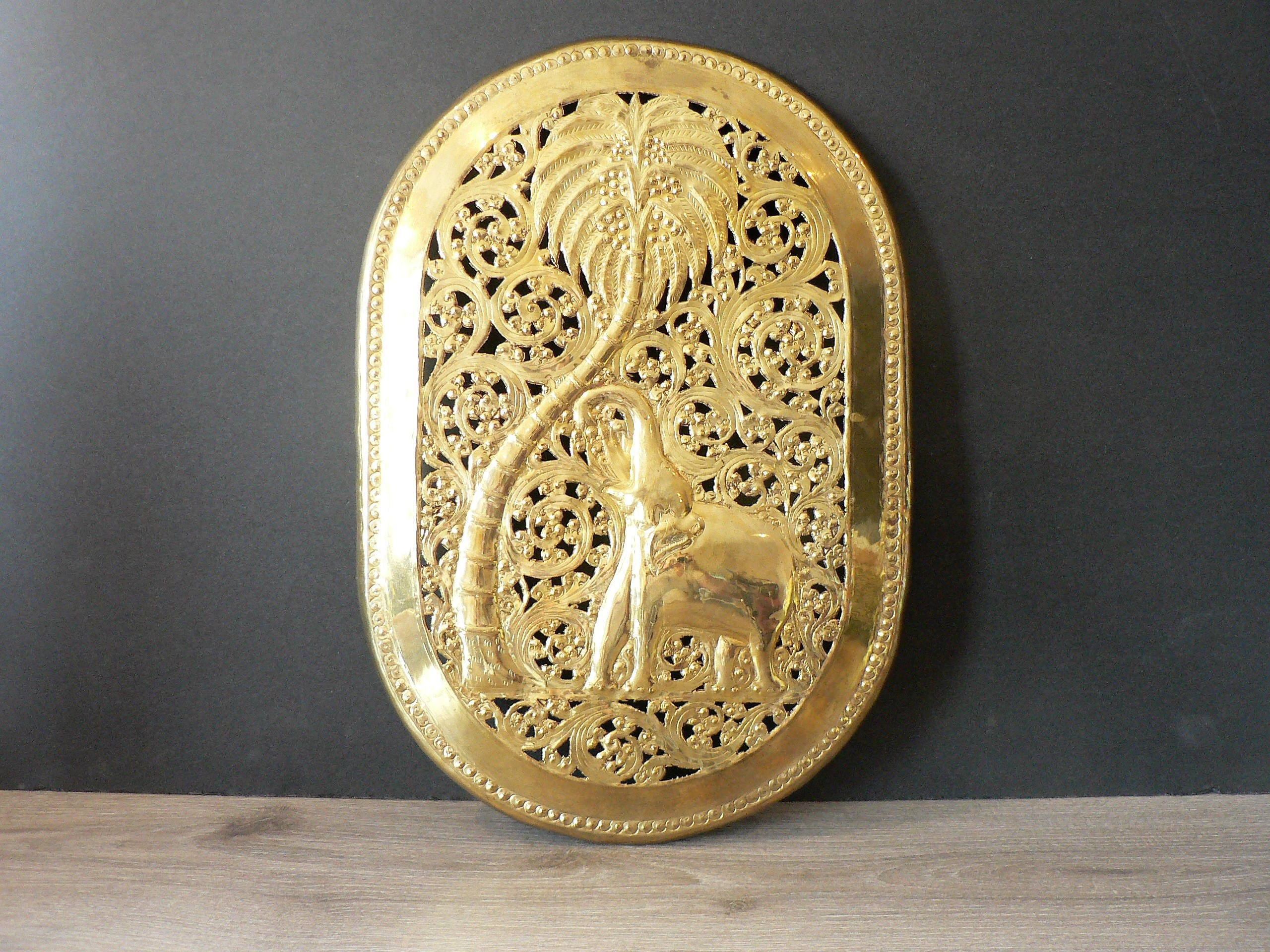Best Wall Plaque Decor Pictures Inspiration - The Wall Art ...