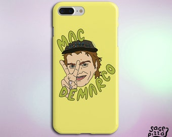 Mac Demarco Phone Case