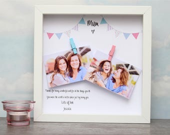 Picture Me - Personalised Mother's Day Photo Frames