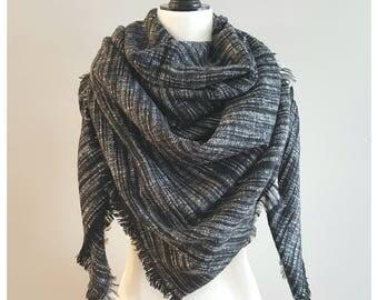 50% off - Blanket Scarf