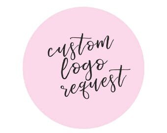 Request listing for a customized logo design