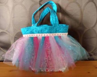 Tutu Dance bag