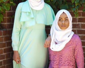 Massah Collection '17 Dresses