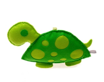 Lulu the turtle pattern - No. 224