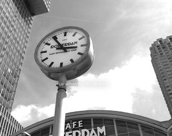 Rotterdam-Café Rotterdam