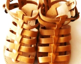 sandals for toddler, greek sandals, baby girl shoes, leather sandals, baby barefoot sandals, gladiator shoes, children shoes, gift for kids