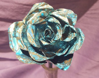 Ice Rose (#Ice302)