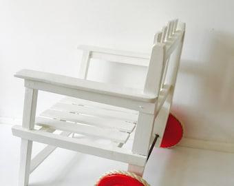 retro kids furniture. vintage childrenu0027s chair retro u0027wheelchairu0027 childrens furniture rare kids