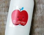 Apple Cider Donut Body Lotion