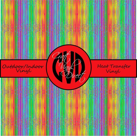 Beautiful Patterned Vinyl // Patterned / Printed Vinyl // Outdoor and Heat Transfer Vinyl // Pattern 219