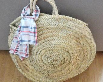 Maxi round bassinet