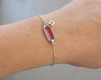 Cassius bracelet