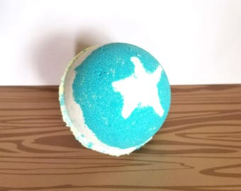 Jumbo 6oz Bath bomb, Fizzy, Fizz, Foaming bath bomb, huge bath bomb, extra large bath bomb