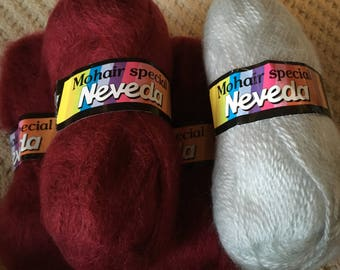 Mohair Special by Neveda - Made in Holland