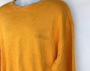 Kenzo Golf sweatshirt