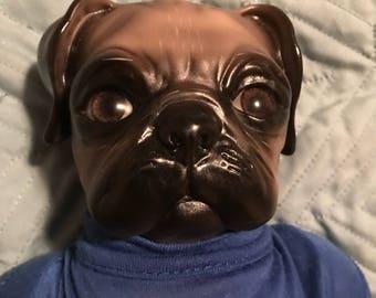 Reborn Baby Pug