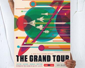 Nasa - The Grand Tour