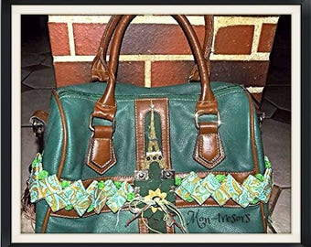 bag customize city