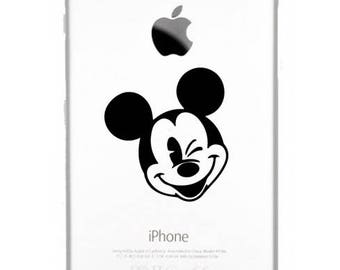 Disney Vinyl Decal Etsy - Disney custom vinyl stickers