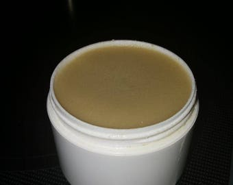 All natural pain relief salve