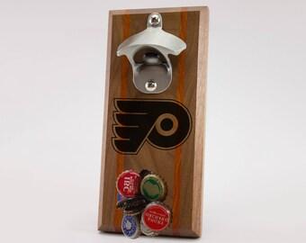 Philadelphia Flyers Magnetic Bottle Opener