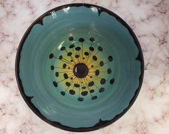 Modern Flower Bowl