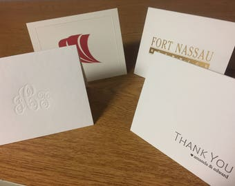 Personalized Cards for all Ocassions